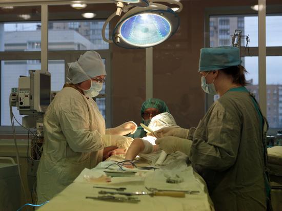 В России не оказалось денег на повышение зарплат врачам
