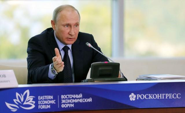 РФ ждет прихода новых инвесторов на Дальний Восток
