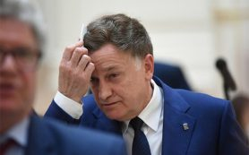 Спикер петербургского парламента объявил Россию последней надеждой бога на Земле