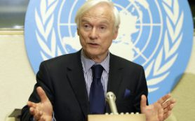 ООН: Антироссийские санкции обходятся ЕС в $3,2 млрд в месяц