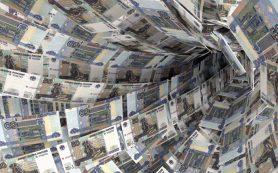 Отток средств клиентов из Бинбанка за месяц составил 56 млрд рублей