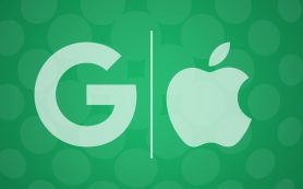 Apple и Google стали самыми дорогими брендами мира