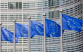 ЕС вводит пошлины на импорт горячекатаного проката из РФ