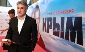 Рейтинг фильма «Крым» на «Кинопоиске» упал до минимума