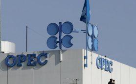 ОПЕК в октябре выполнила сделку по сокращению нефтедобычи на 105%