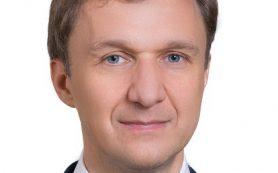 Олег Машталяр вступил в должность предправления банка «Зенит»