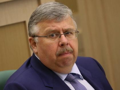 Андрей Бельянинов возглавил правление Евразийского банка развития