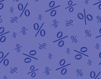 ЦБ определил базовый уровень доходности вкладов на январь