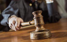 В суд за пенсией
