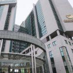 Сбербанк открывает кредитную линию для АФК «Система» на 105 млрд рублей под залог акций МТС