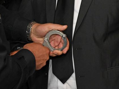 Обвиняемый в растрате 1 млрд рублей экс-банкир задержан в Риге