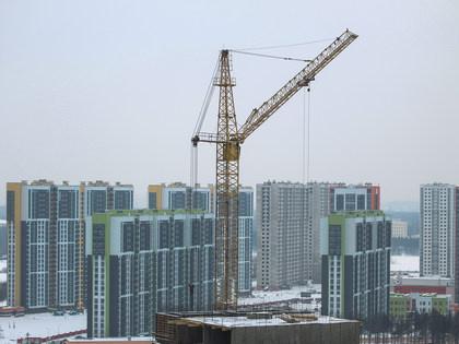 Минфин предлагает страховать долевое строительство в АСВ