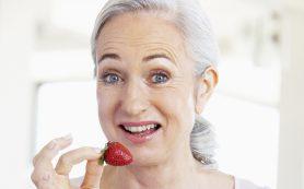 45: ты не ягодка опять?
