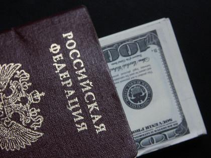 Минфин представил поправки о смягчении режима зарубежных счетов