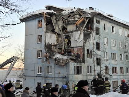 Минфин определился с проектом страхования недвижимости граждан