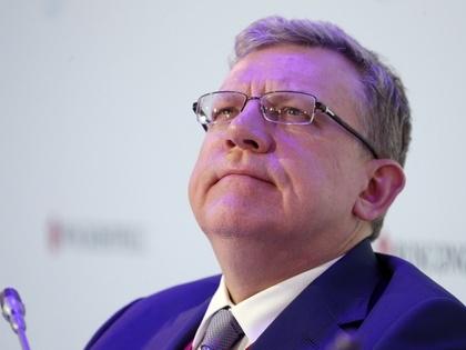 Кудрин: рубль в ближайшие месяцы не вернется к значениям, которые были до санкций США