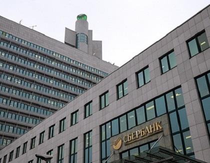 Сбербанк увеличил четырехмесячную прибыль по РСБУ на 26,6% до 262,2 млрд рублей