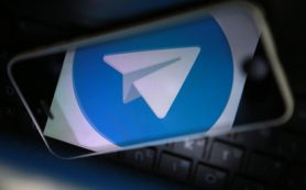 Telegram тестирует сервис для хранения персональных данных