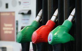 Акцизы на топливо могут быть снижены уже с 1 июля