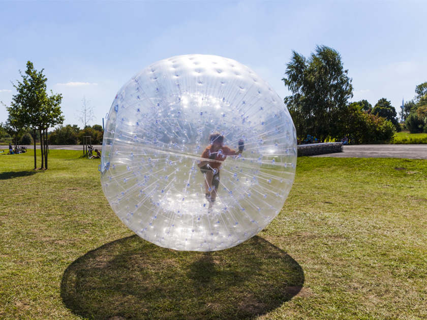 Жизнь без пузыря