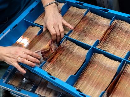 Эксперты: банкам придется создать резервы по проблемным активам на 500 млрд рублей