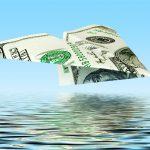 Летят перелетные деньги