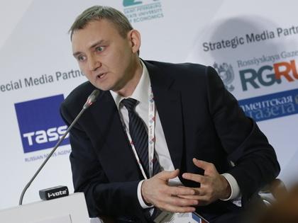 В Москве под домашний арест заключен экс-президент ОФК Банка