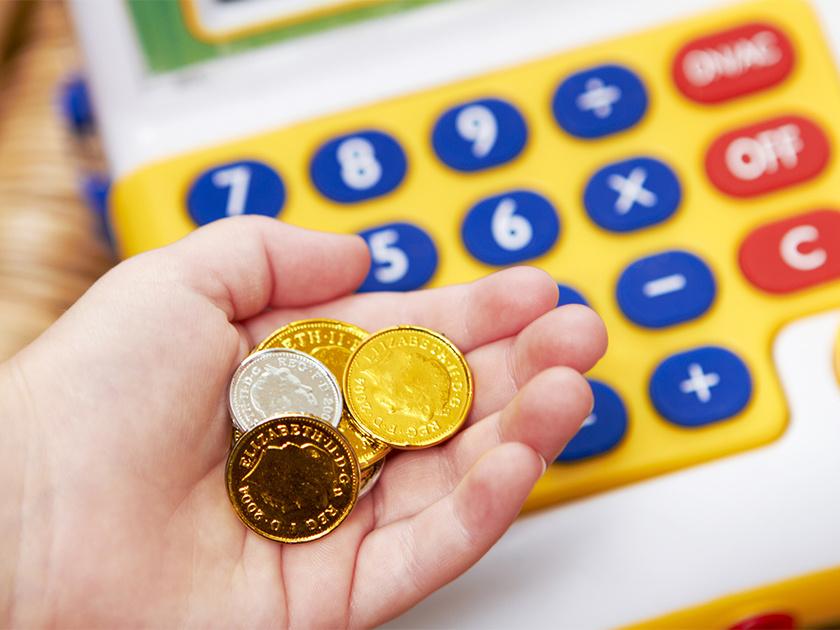 Игры будущих миллионеров