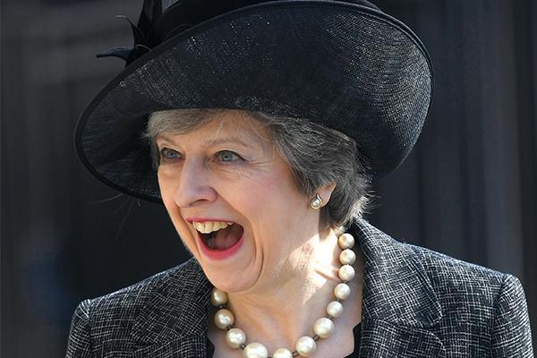 Глава МИД Британии раскритиковал план Мэй относительно будущих отношений Лондона и ЕС