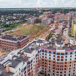 На достройку объектов рухнувшей Urban Group потребуется 71 млрд рублей