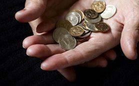 Число бедных россиян сократилось впервые за пять лет