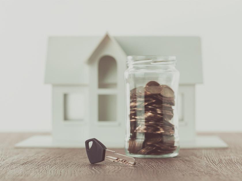Банкиры научат граждан копить на квартиры