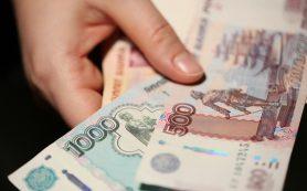 Число «черных» кредиторов за год увеличилось вдвое
