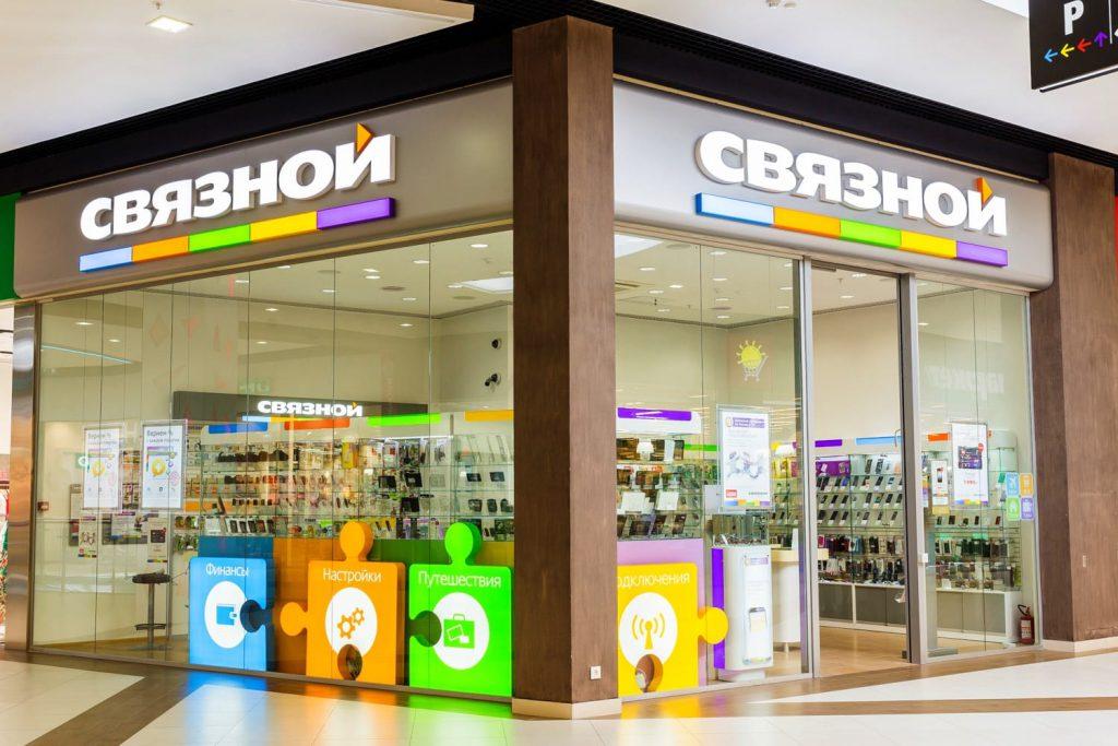 Банк «Восточный» запустил POS-кредитование в магазинах сети «Связной»