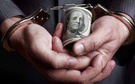 В Москве арестован крупный теневой финансист Костя Байкер