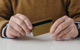 Исследование: поколение 50+ активно наращивает лимиты по кредиткам