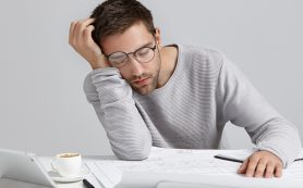 Работать вредно, или Как дожить до пятницы