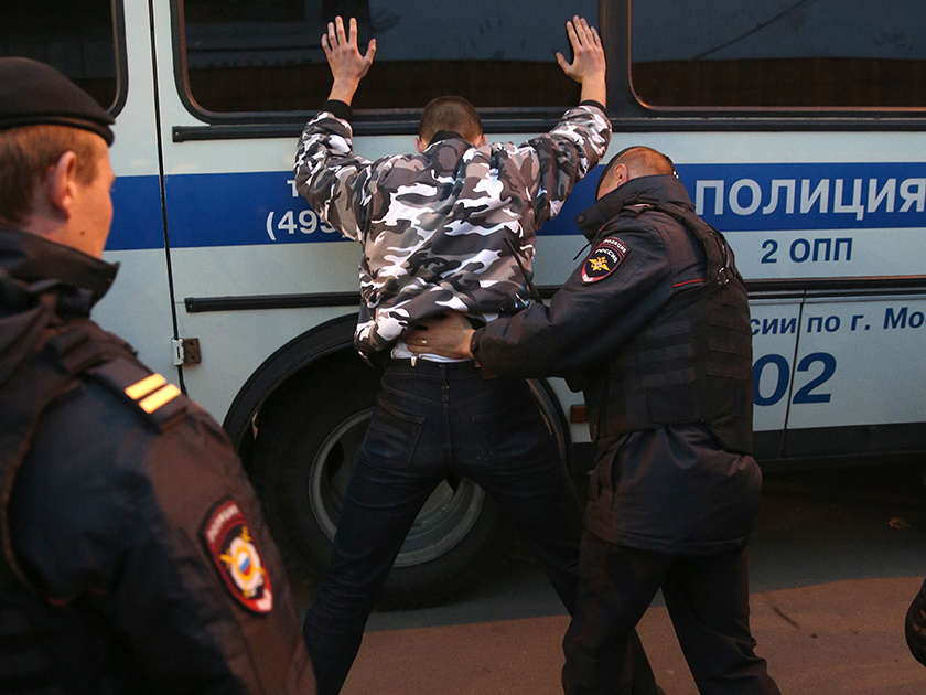 МВД будет платить гражданам за помощь в раскрытии преступлений