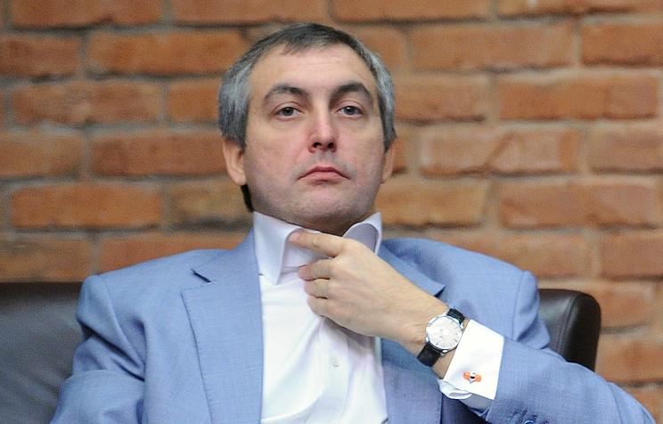 Сооснователь Business FM не делал предложений о покупке Forbes Россия