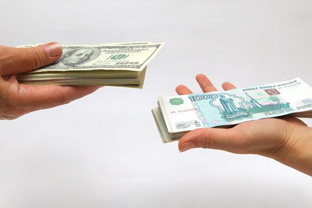 Рубль не рухнет под давлением санкций «имени Скрипаля»