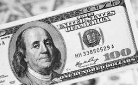 Доллар впервые за два года достиг 69 рублей