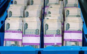 Власти рассчитывают на 8 трлн рублей инвестиций от бизнеса благодаря закону о защите капвложений
