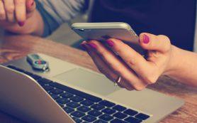 Банки не могут предоставить услуги на основе биометрии с помощью смартфонов