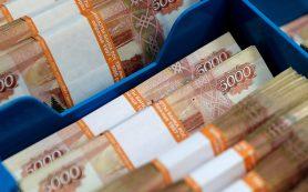 Прибыль российских банков за январь — август составила 901 млрд рублей