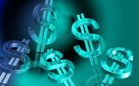 Moody's оценило перспективы утраты долларом мирового господства