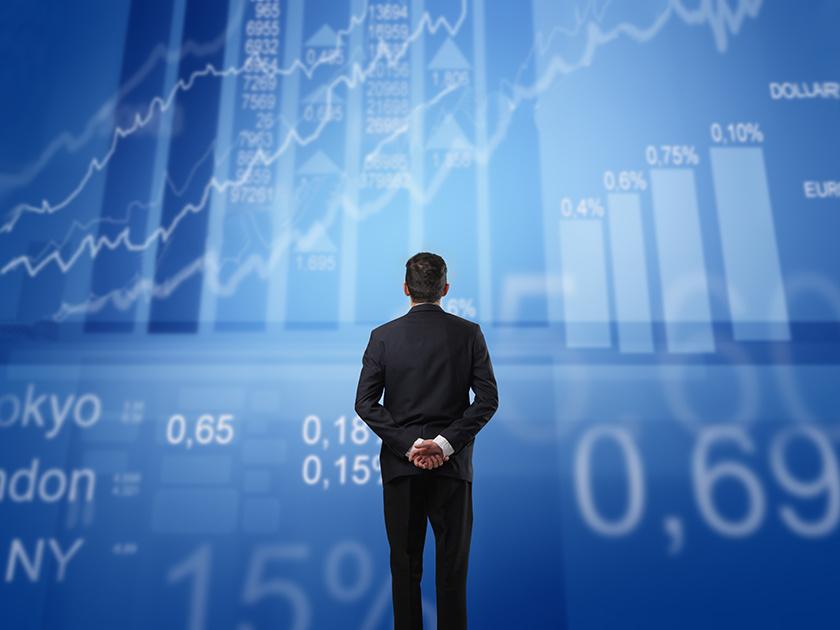 Эксперты связали рост российской экономики со случайными шоками