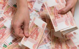 Силуанов допускает переход госкомпаний на рублевые расчеты  