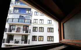 ЦСР предлагает разрешить собственникам жилья забирать помещения должников