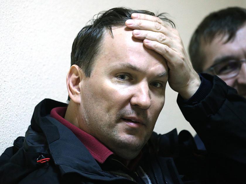 На Кипре по иску ВТБ арестованы бывшие активы совладельца «Юлмарта»