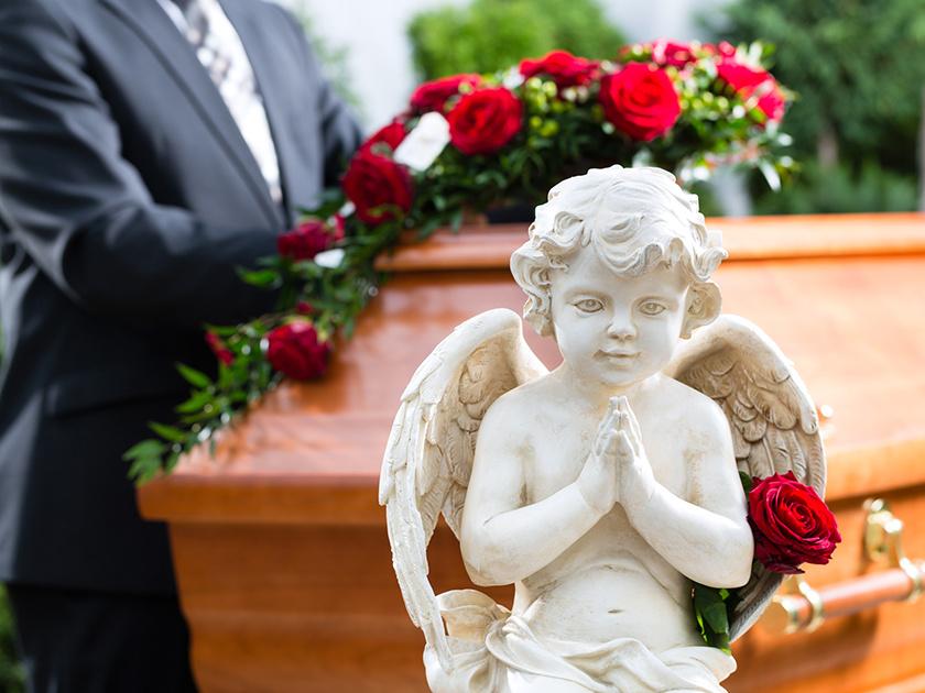 Надо ли заранее готовиться к похоронам?
